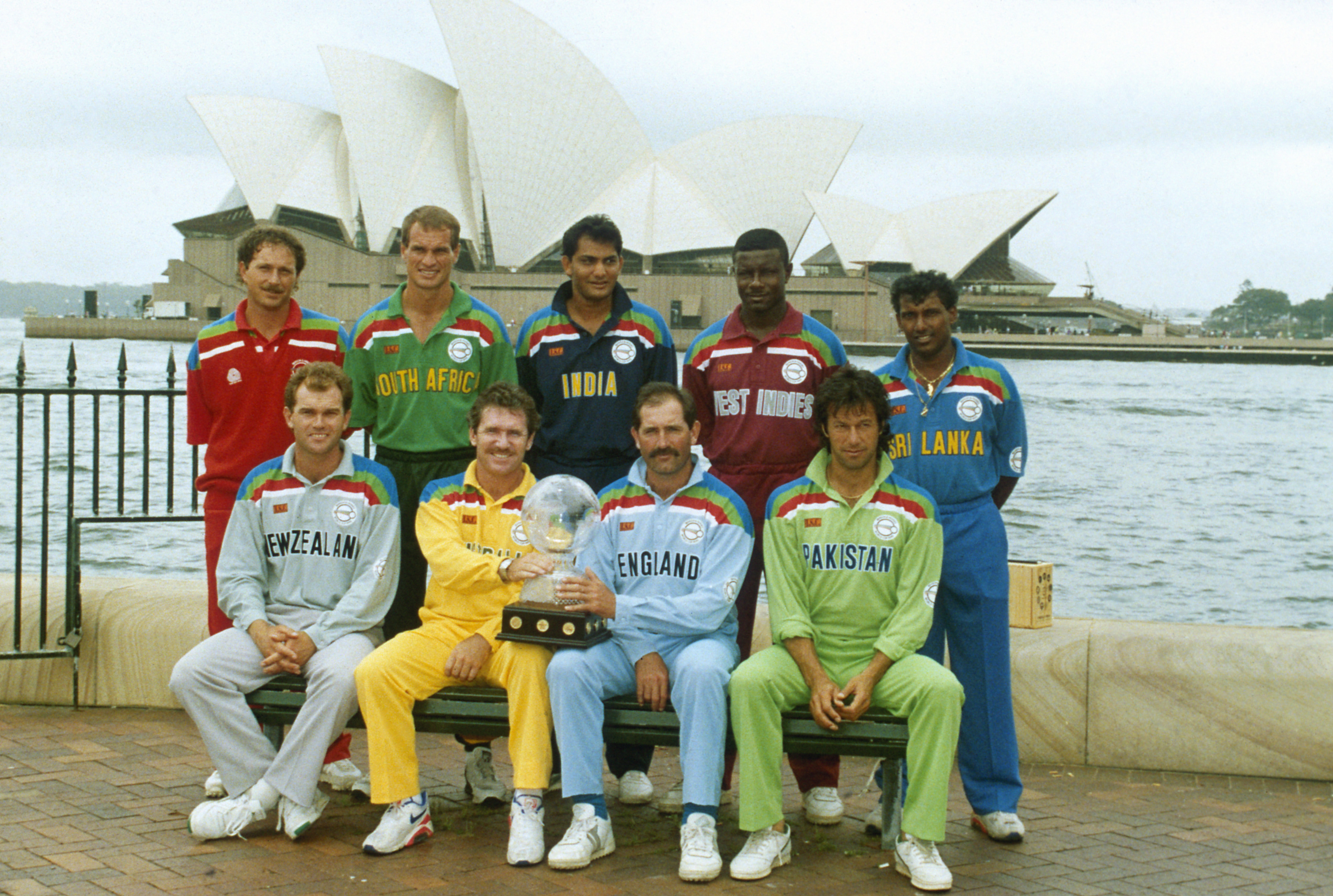 Quiz How Much Do You Know About The 1992 Cricket World