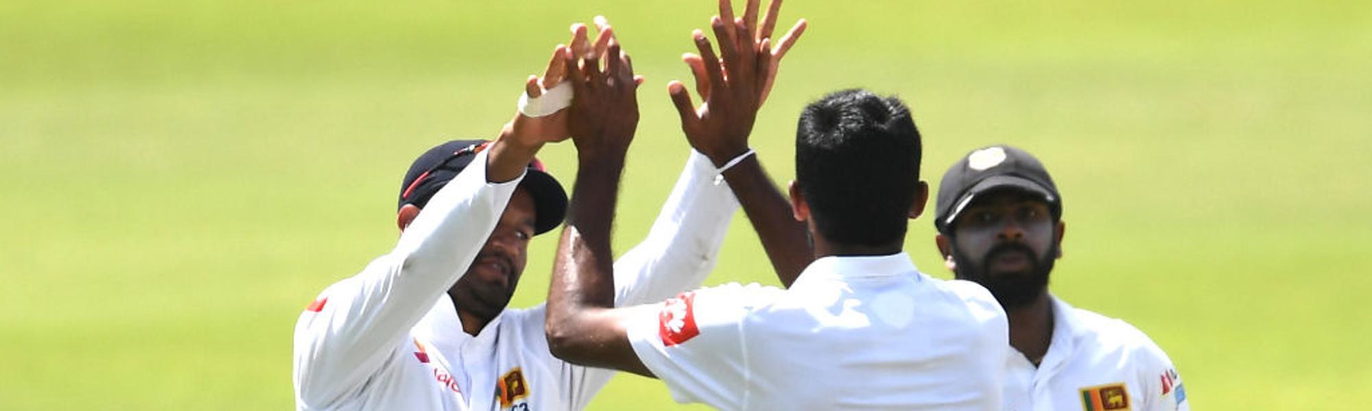 Sri Lanka South Africa