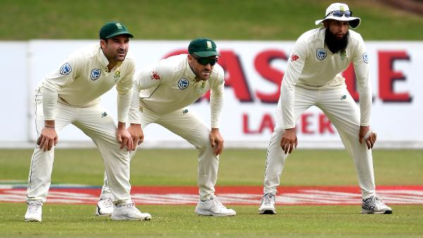 South Africa slip to third in Test rankings