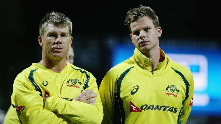 Steve Smith and David Warner are nursing injuries and are not automatic selections after the end of their bans
