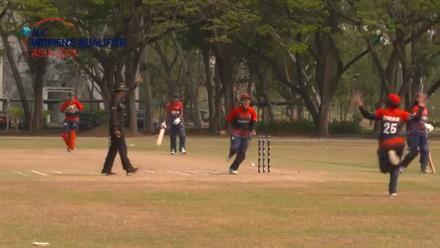 ICC Women's Asia Qualifier 2019: Nepal v Kuwait – Nepal reduced to 30/3 after five overs