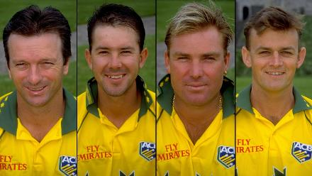 Australia's 1999 World Cup kit: The iconic moments!