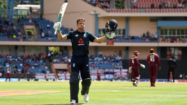 'Brave and smart cricket will win the World Cup' – Jos Buttler