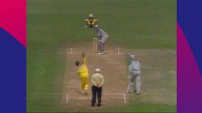 CWC Greatest Moments - Martin Crowe lights up 1992 opener