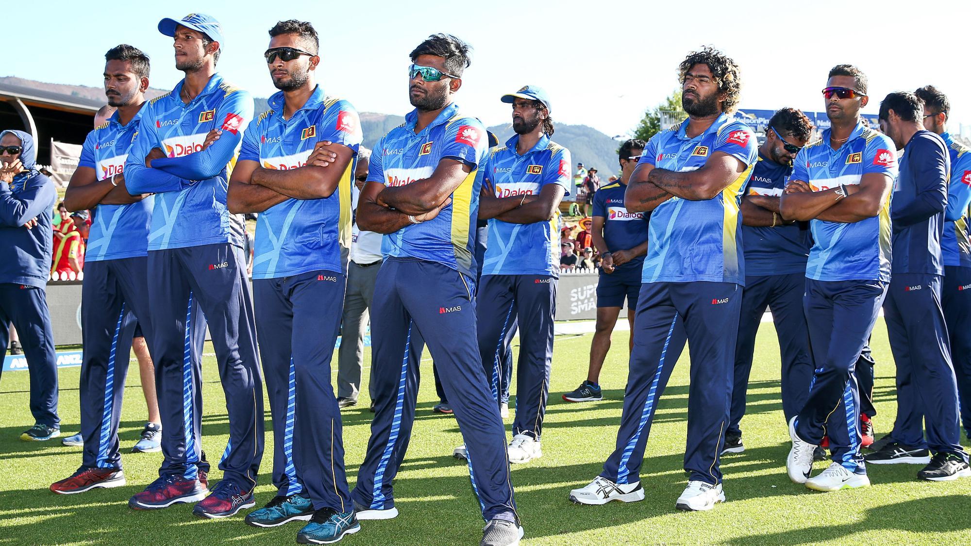 Jeevan Mendis, Siriwardana, Vandersay make comebacks in Sri Lanka World Cup squad