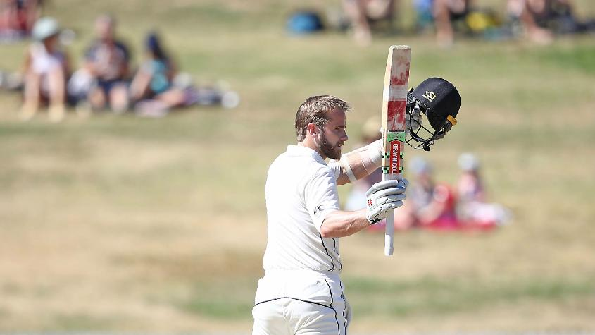 Kane Williamson has been ruled out of the third Test against Bangladesh