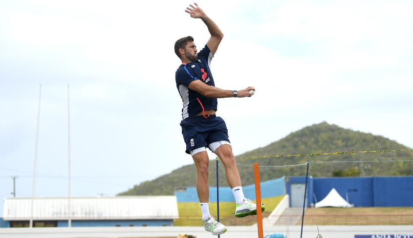 Liam Plunkett's fitness issues could open up the doors for Archer
