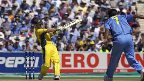 CWC Greatest Moments: Ponting pounds India in 2003 final