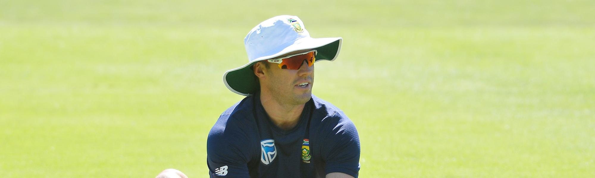 Injured Ab De Villiers Out Of Pakistan Leg Of Psl