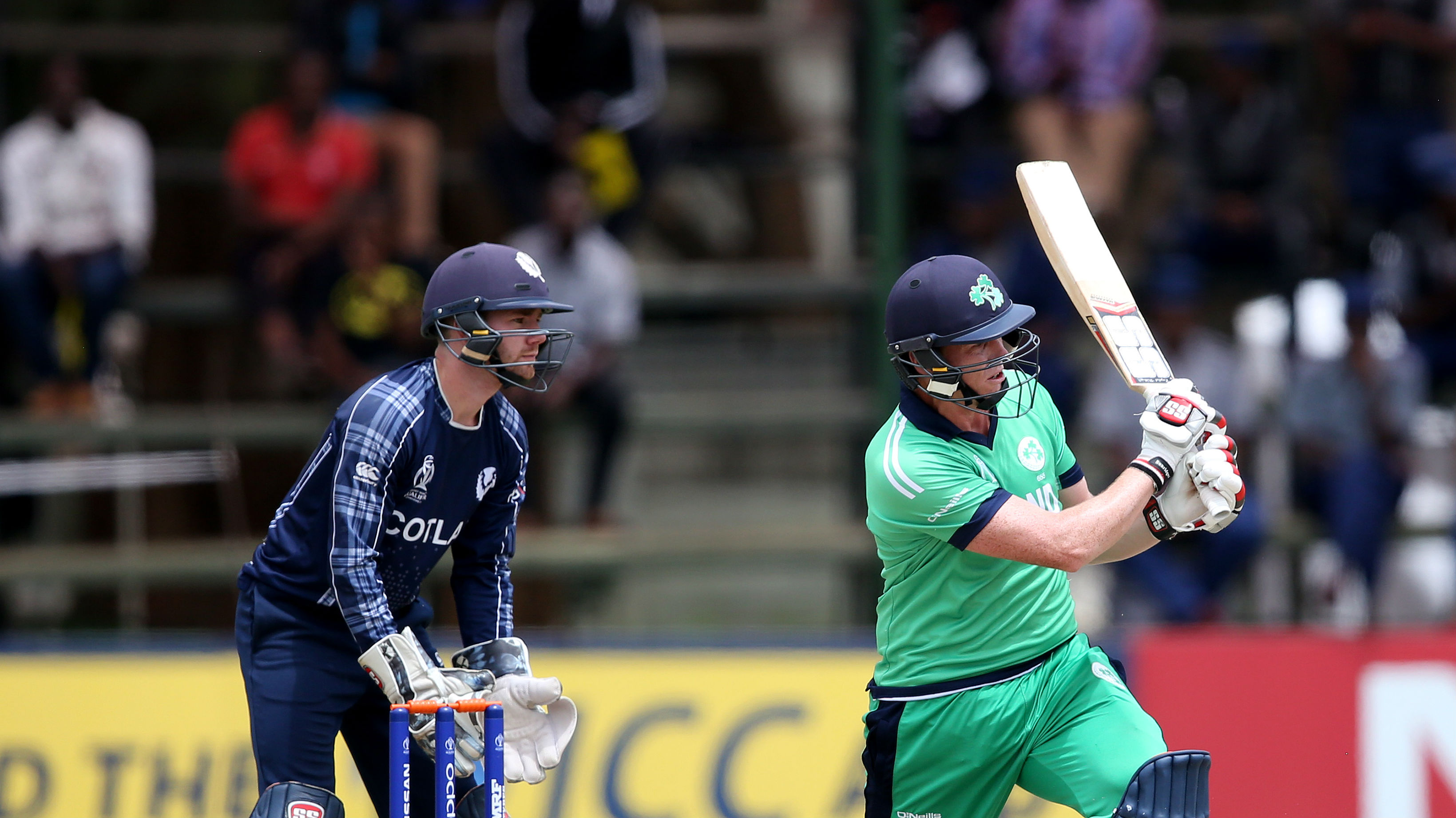 Scotland, Ireland and Netherlands announce combined T20 league