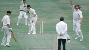CWC Greatest Moments - Gilmour rips through England in 1975
