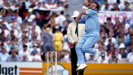 CWC Greatest Moments - Ageing Botham overwhelms Australia in 1992