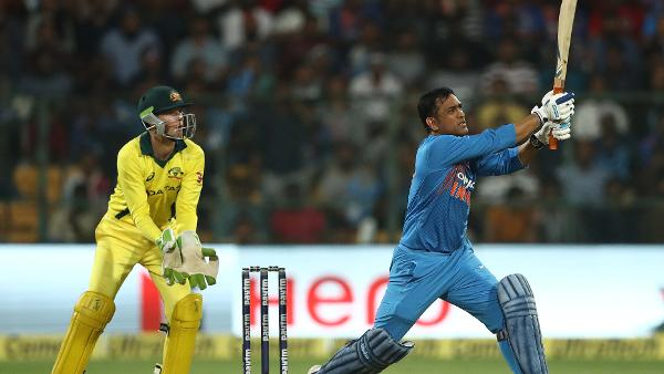 'Dhoni will be a vital cog for India at World Cup' – Kiran More