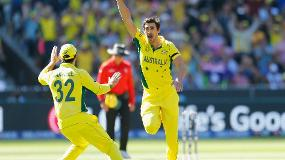 CWC Greatest Moments - Starc yorker stuns New Zealand in 2015