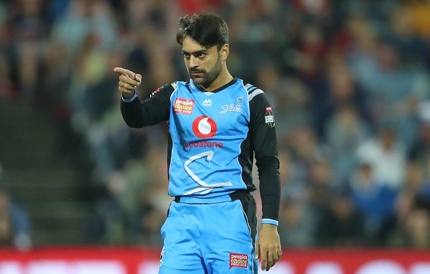 Can Rashid Khan translate the potential he has shown in limited-overs cricket into success at the Test level?