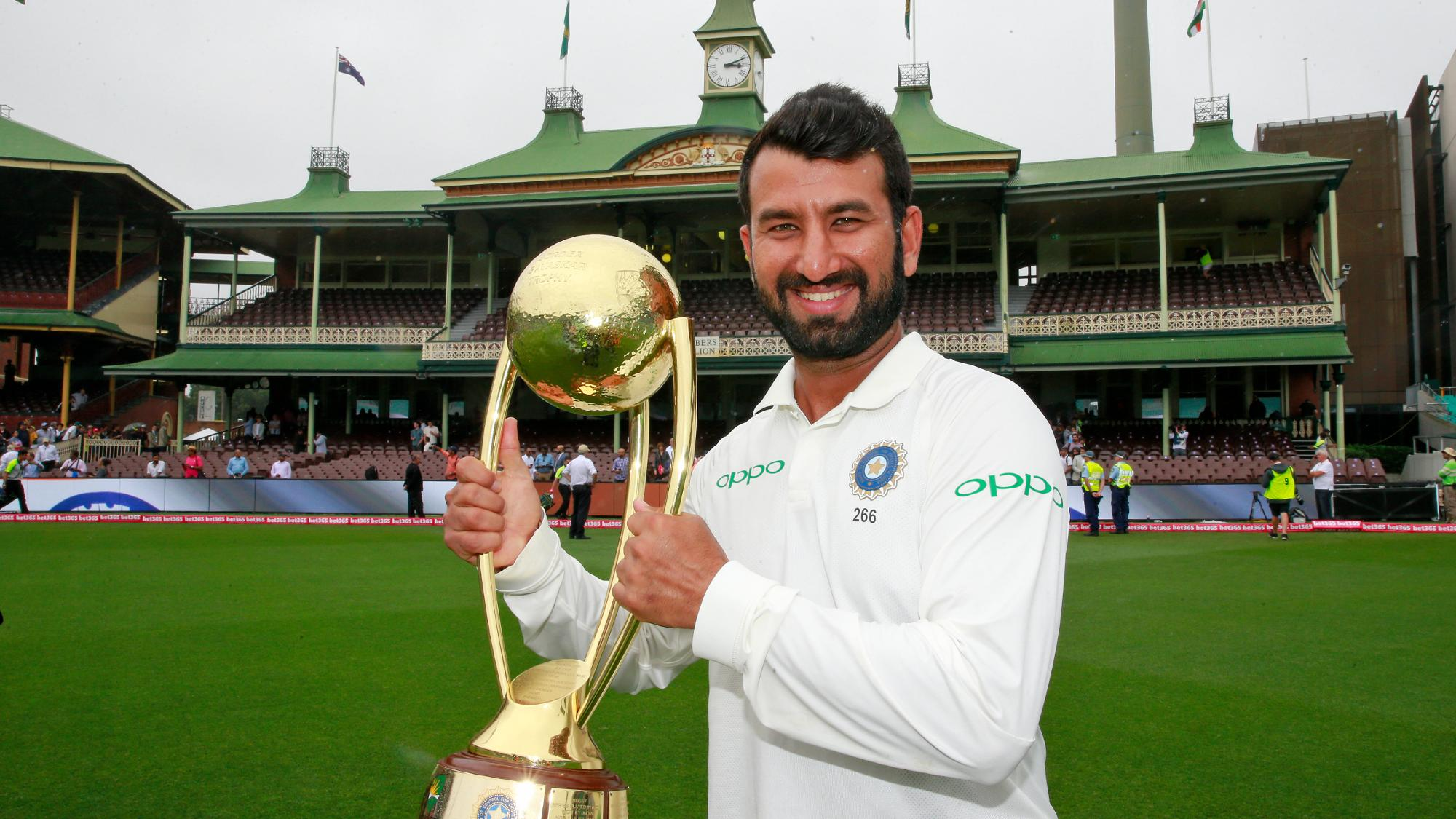 'Pujara at No. 4' – Ganguly's left-field World Cup choice