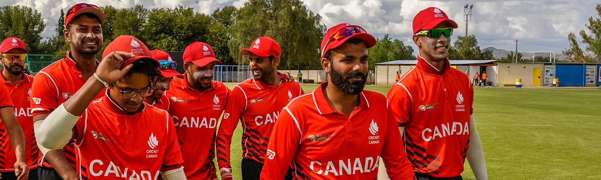 Monty Desai Appointed Canada Head Coach Ahead Of Wcl Division 2