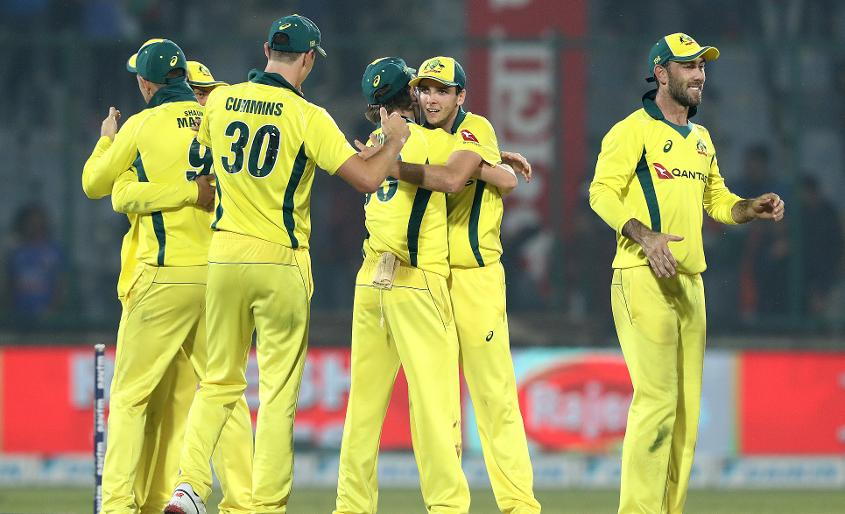 Australia claimed their first ODI series since January 2017, with a come-from-behind win against India