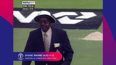 1999 - WARNE'S WINNING HAND
