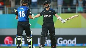 CWC Greatest Moments: Williamson wins it with a six