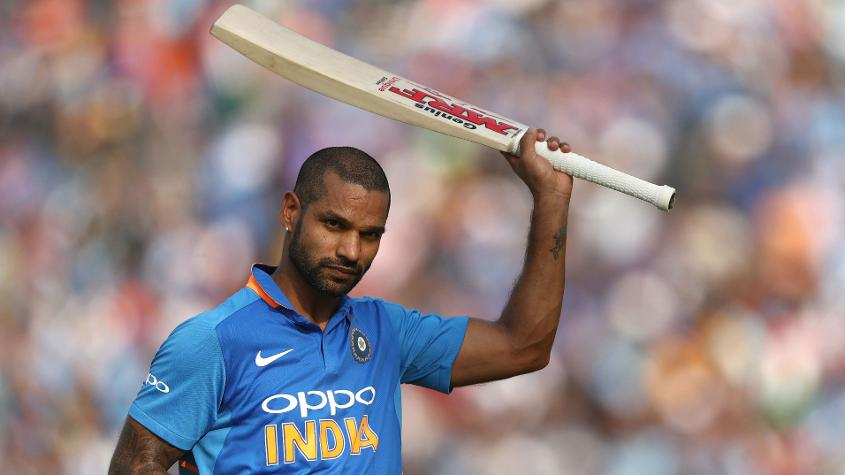 Shikhar Dhawan first became a household name during his stint with Delhi Daredevils in the inaugural season of the tournament