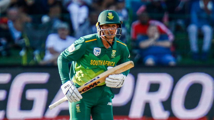 Quinton de Kock comes into the IPL 2019 in spectacular form, having just enjoyed his most productive ODI series, amassing 353 runs in five matches