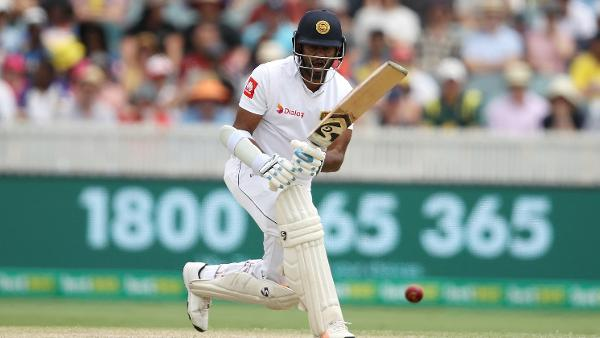 Dimuth Karunaratne in contention for Sri Lanka World Cup captaincy