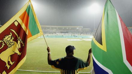 CWC Greatest Moments - Rain pain for South Africa in 2003