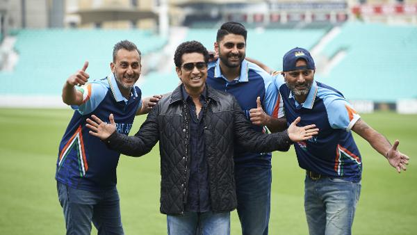 Bharat Army promises special atmosphere at CWC19