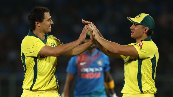 World Cup selection not a worry 'if you're taking wickets' – Nathan Coulter-Nile