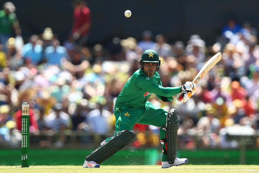 Umar Akmal is set to play his first game for Pakistan since 2017