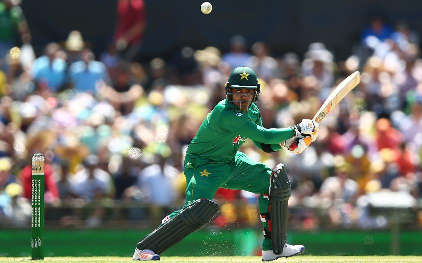 Umar Akmal will don Pakistan colours for the first time in over two years