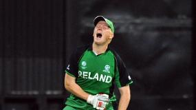 CWC Greatest Moments - O'Brien hunts down England in 2011