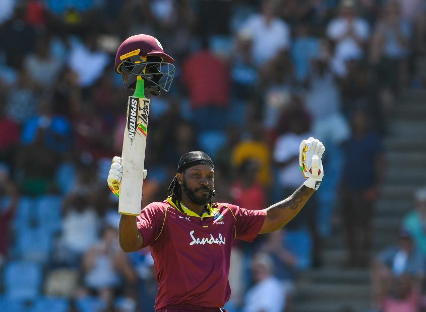 Premier West Indies players will play in the tri-series only if their IPL franchises don't make it to the playoffs
