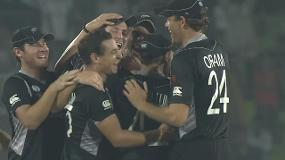CWC Greatest Moments: AB de Villiers run out as South Africa panic