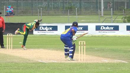 ICC Men's T20WC EAP Regional Final: Philippines v Vanuatu – Match 5 highlights