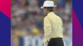 CWC Greatest Moments: Rain ends South African dreams at their first World Cup