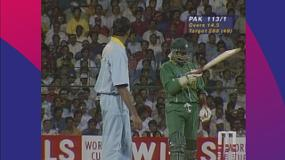 CWC Greatest Moments - Prasad has the last laugh in 1996