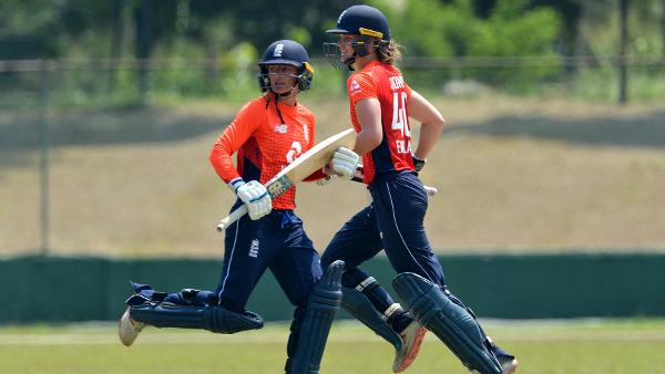 Sciver, Wyatt and Beaumont move up in Women's T20I Rankings