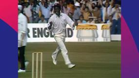 CWC Greatest Moments: Ruthless Richards runs out three in 1975 final