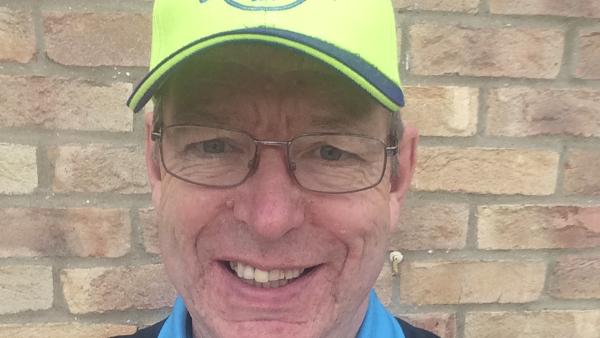 Volunteer In Focus: John Wells