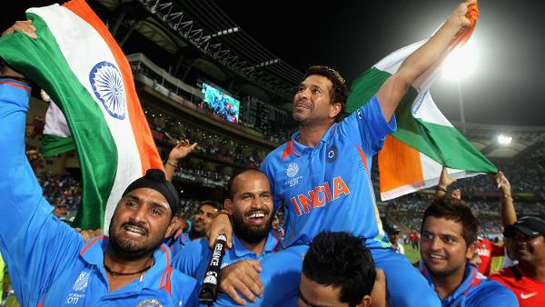 Men's Cricket World Cup 2011 – Overview