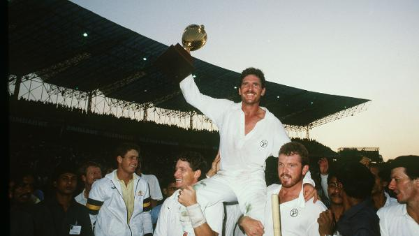 Men's Cricket World Cup 1987 – Overview