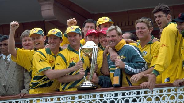 Men's Cricket World Cup 1999 – Overview