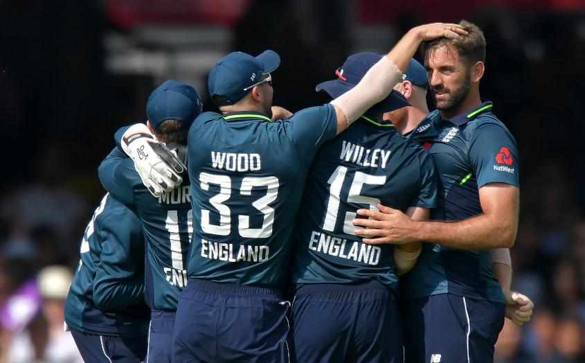 Liam Plunkett is aiming to regain the pace that has brought him much success