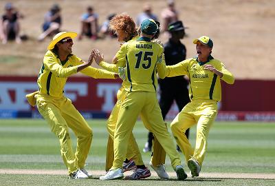 Australia Under 19s Cricket Team